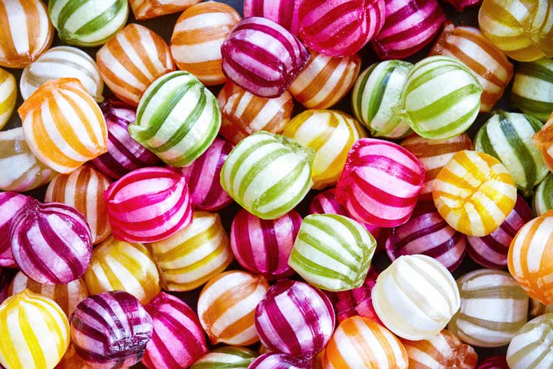 The Granite State Candy Shoppe