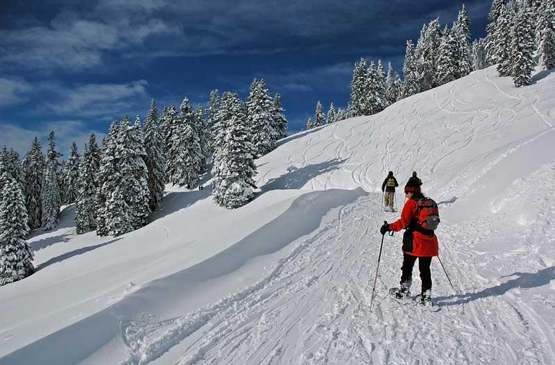 Mount Ashland Ski
