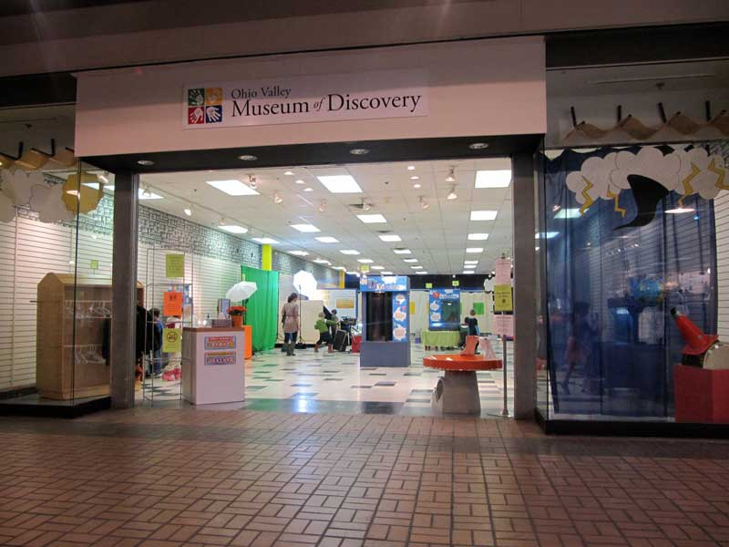 Ohio Valley Museum of Discovery