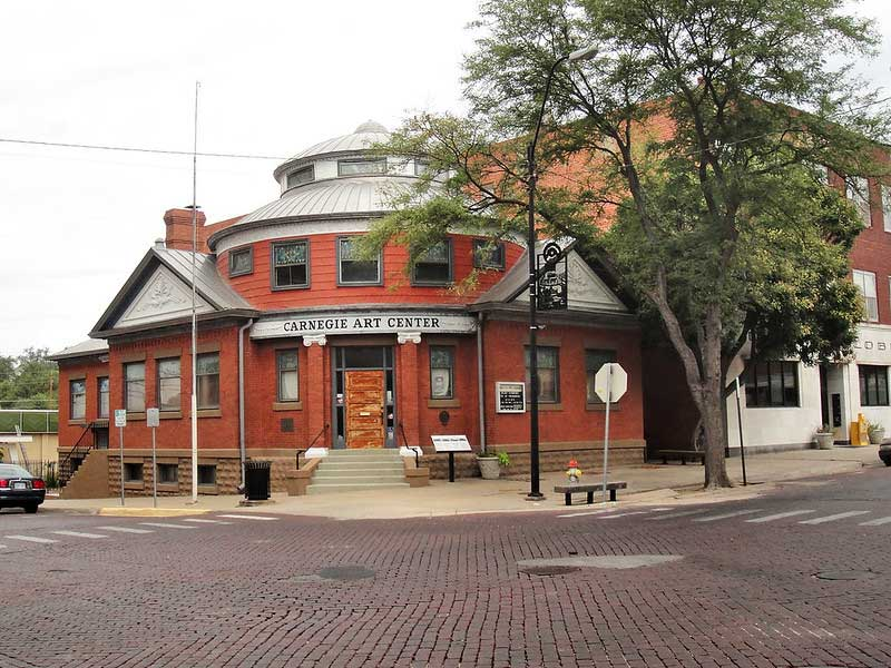 Carnegie Center for the Arts