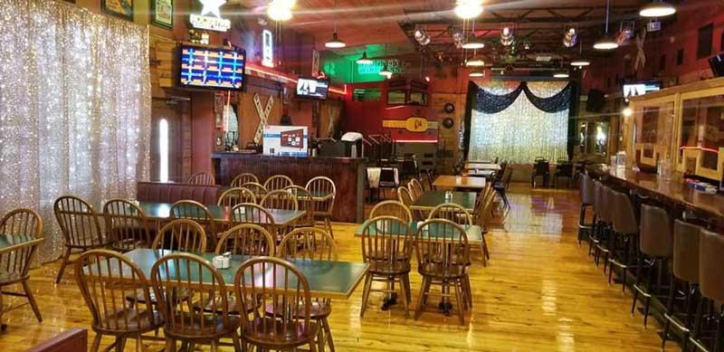 Central Station Bar & Grill