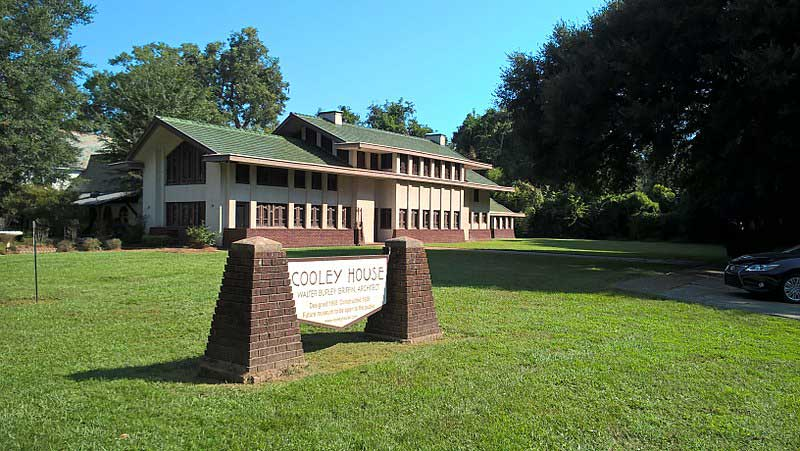Cooley House