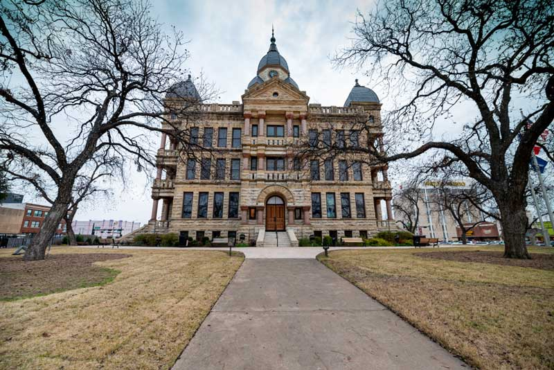 Courthouse-on-the-Square Museum