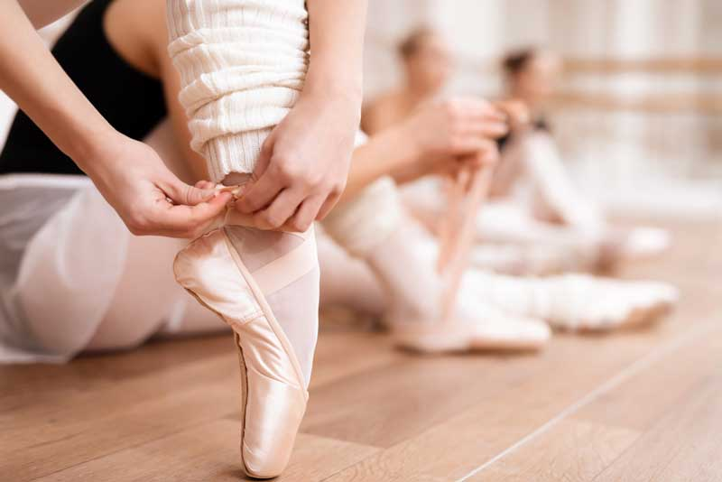 Twin City Ballet
