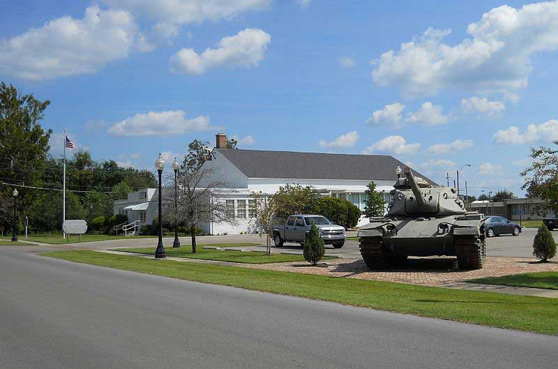 African American Military History Museum