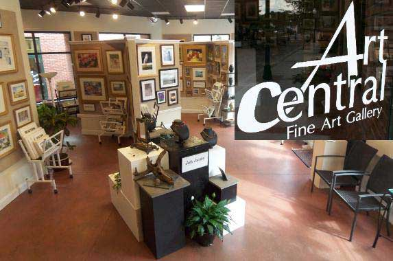 Art Central Gallery