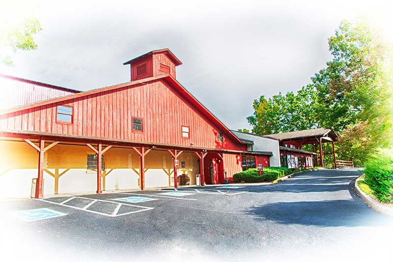 The Cumberland County Playhouse