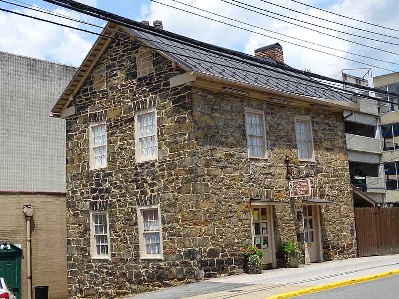 Old Stone House Gift Shop