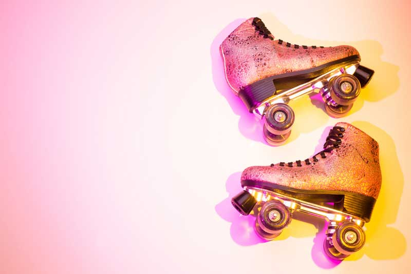 Roller City Skate and Play
