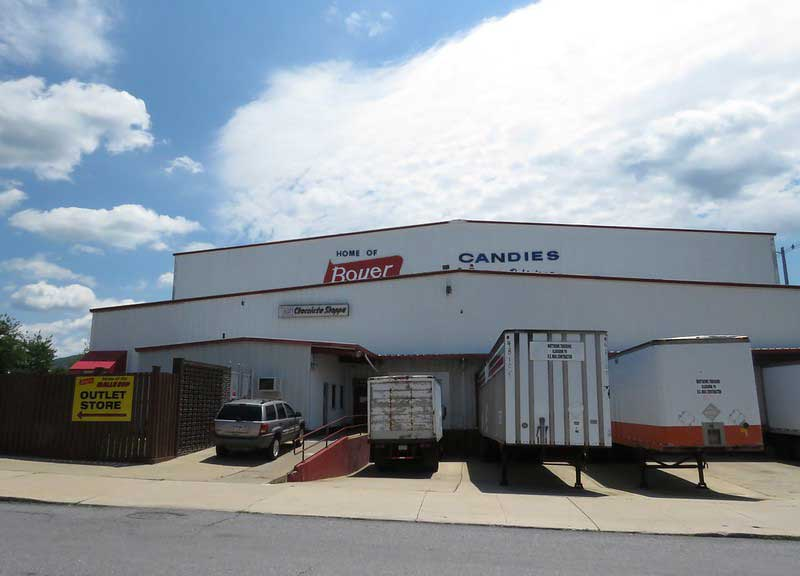Boyer Candy Factory Outlet