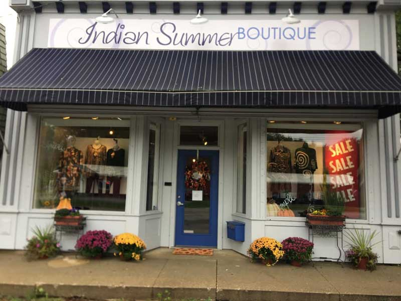 Indian Summer Boutique