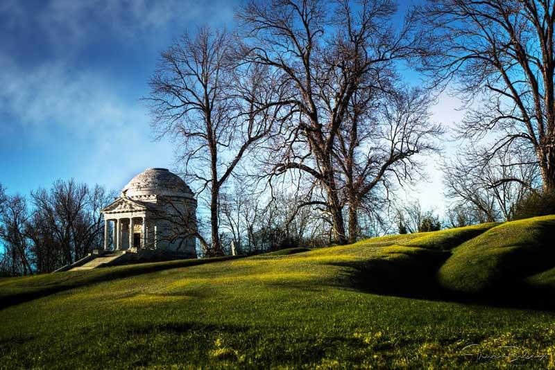 Vicksburg Battlefield Museum